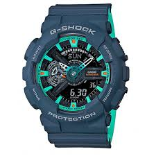 G-Shock Limited Edition Watch_0