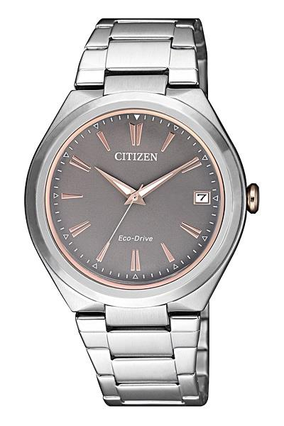 Citizen Eco-Drive Gents Watch_0