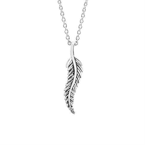 EvolveClassic Forever Fern necklace_0