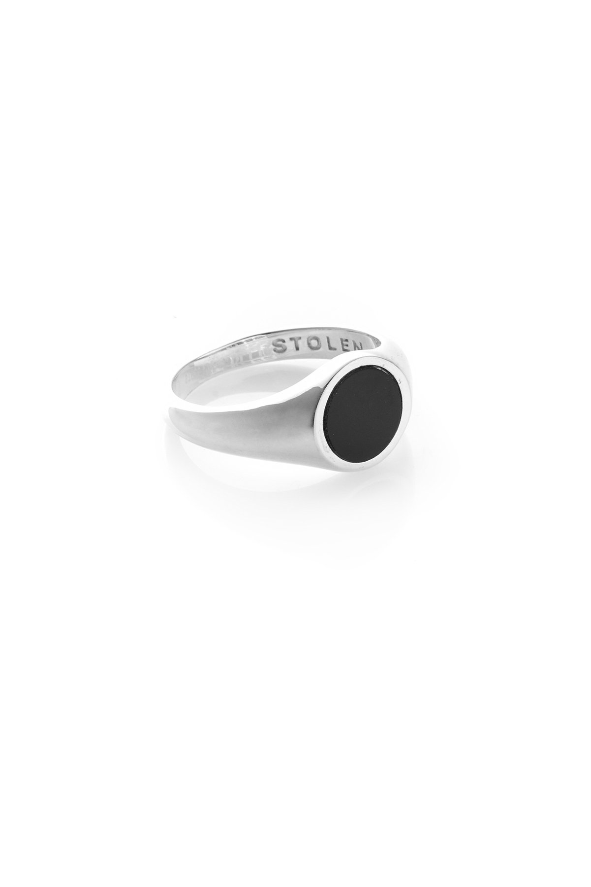 Members Only Ring - Mini_0