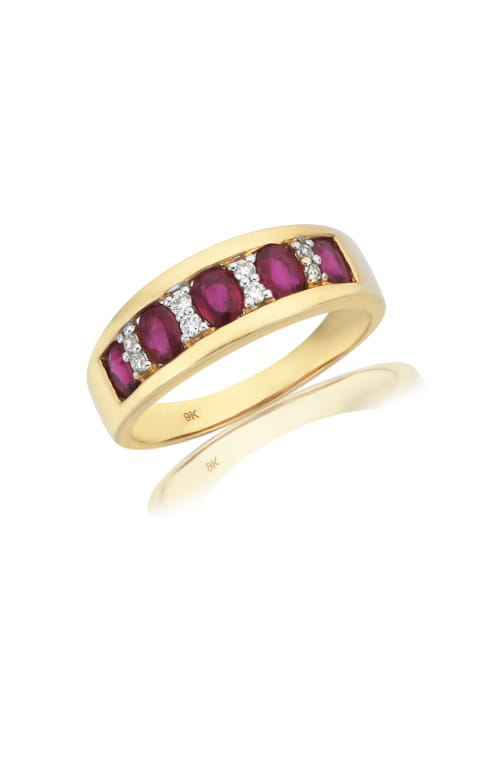 Gold Ruby Ring_0