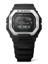 G Glide G Shock with Tide Graph 200 meters wr_0